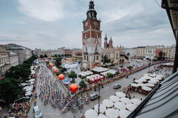 Zapowiedź Tour de Pologne Junior 2020
