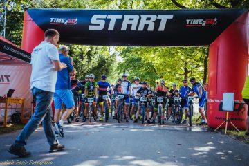 Sosnowica Cross MTB Maraton: mamy ambicje stworzyć najlepszy maraton MTB na Lubelszczyźnie
