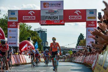 ORLEN Wyścig Narodów pod dyktando Holendrów